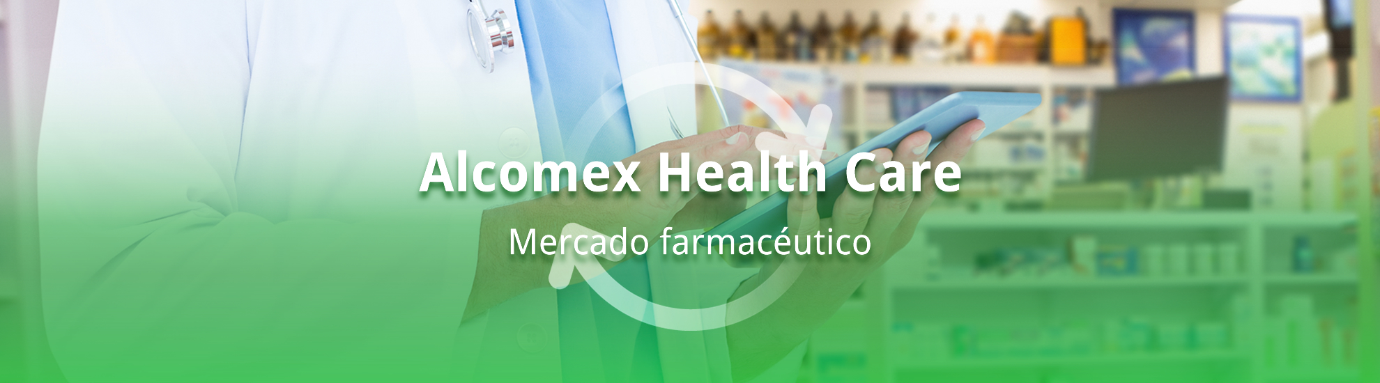 ALCOMEX HEATH CARE
